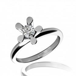 COUPLE zásnubní prsten 6860128-0-52-1