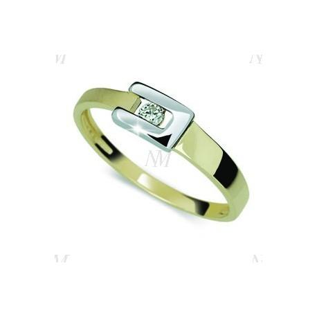 DANFIL DF2039 prsteň