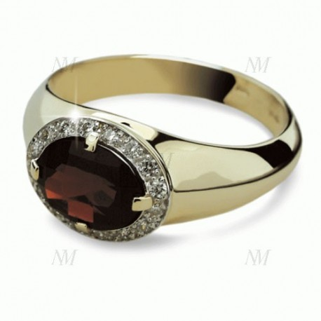 DANFIL DF1892 Ring