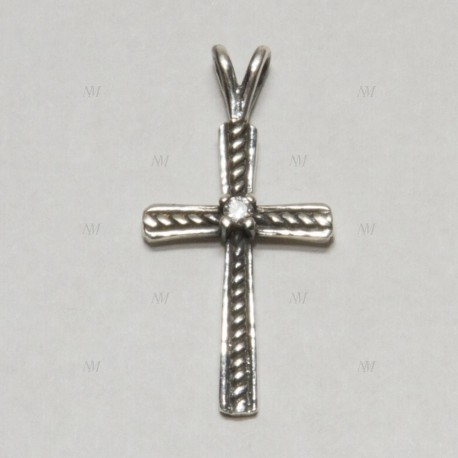 NM LHP018 Medaillon Kreuz