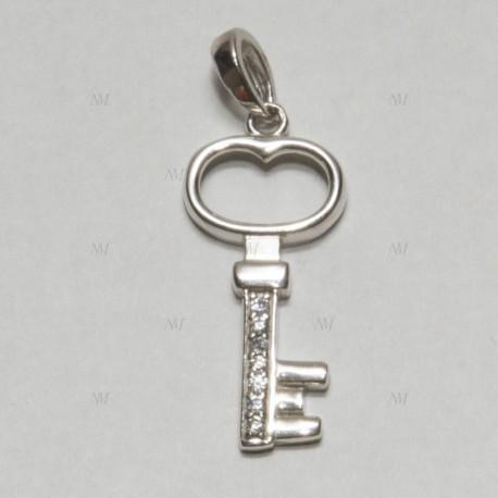 NM LHP019 přívěsek klíč