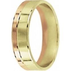 HEJRAL M 4 snubný prsteň